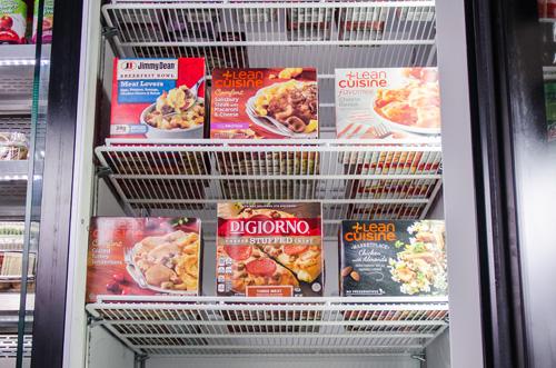 Self-Serve Kiosk in Greenville, Spartanburg, and Anderson, South Carolina