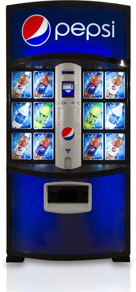 Vending Machine provider in Greer