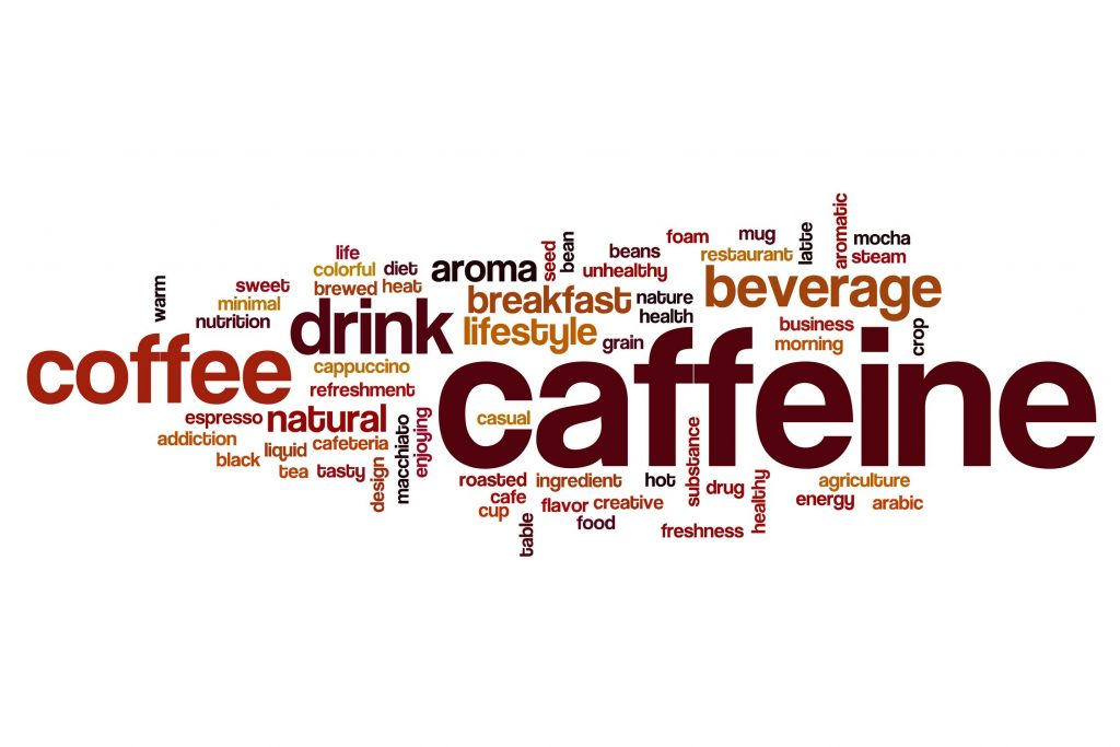 Caffeine Snacks and Beverages in Greenville, Spartanburg, and Anderson, South Carolina