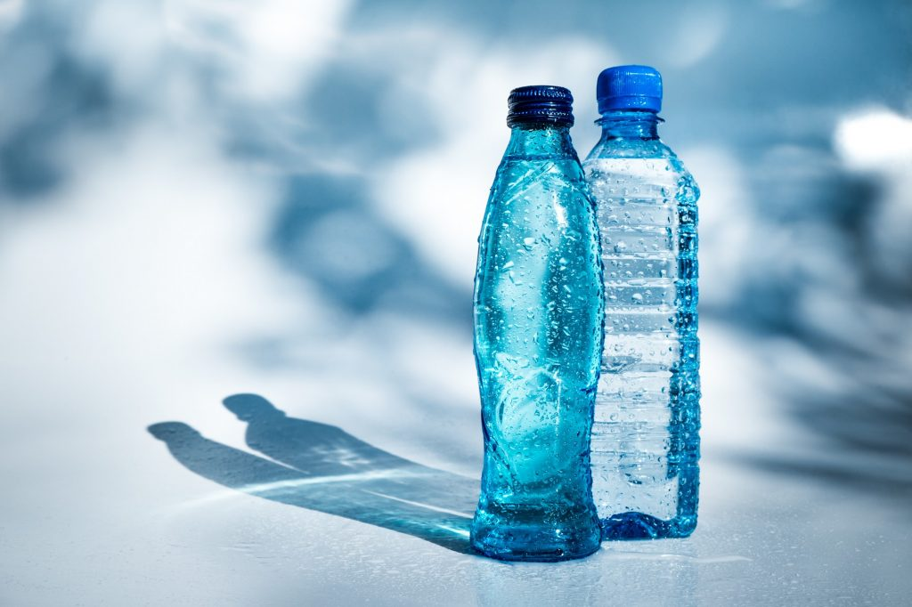 Bottled Water in Greenville, Spartanburg, and Anderson, South Carolina Breakrooms