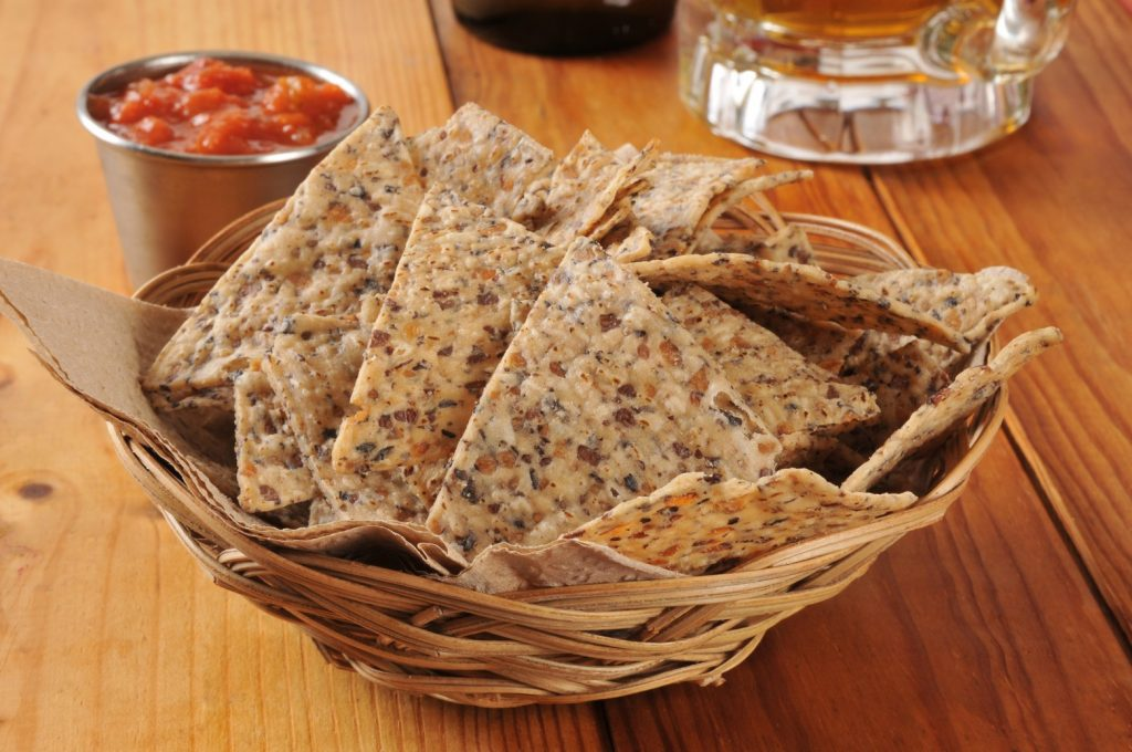 Snack Options in Greenville, Spartanburg, and Anderson, South Carolina