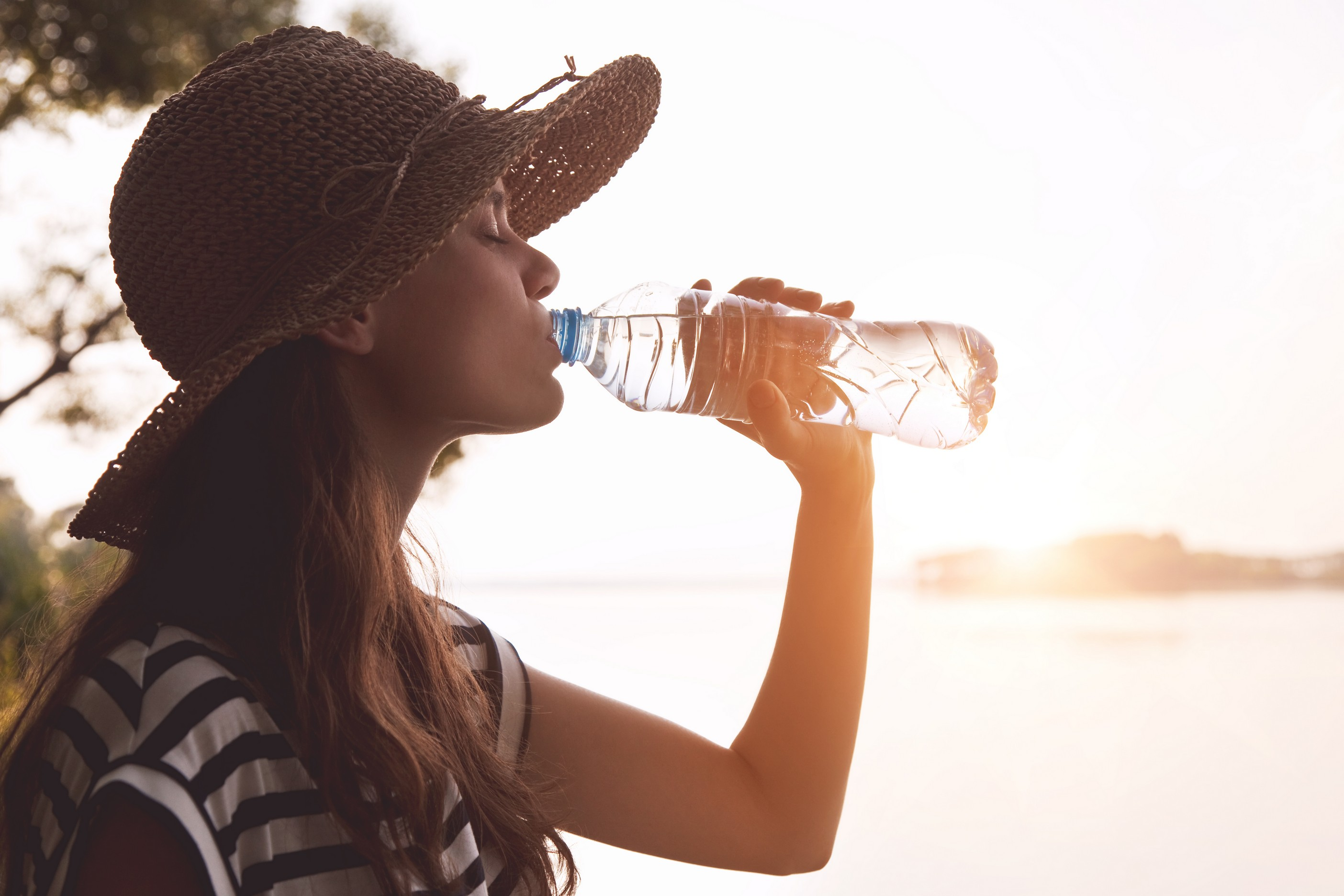 Bottled Water in Greenburg, Spartanville, Anderson and South Carolina