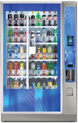 Anderson Vending Machines