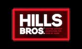 Hills Bros logo