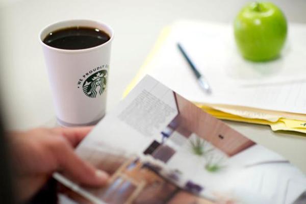 Starbucks   Cromer Food Services