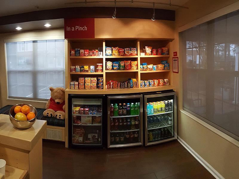 Cromer Food Services Inc